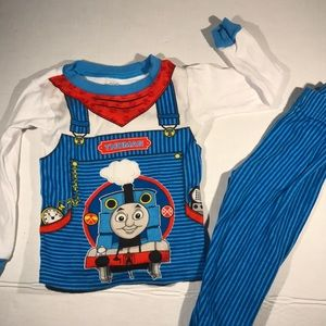 Other - Lot 2T boys pajamas